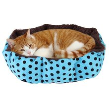 Dog Cage Extra Large Cama Perro  Kennel Soft Pet Dog Cat Warm Bed Pet Dog Bed Sofa Puppy House