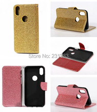 Glitter Bling Wallet Flip Leather Pouch Case For Samsung Galaxy J3 Prime J5 J7 2017 S8 PLUS Star Stand ID Card TPU Luxury 1PCS(China)