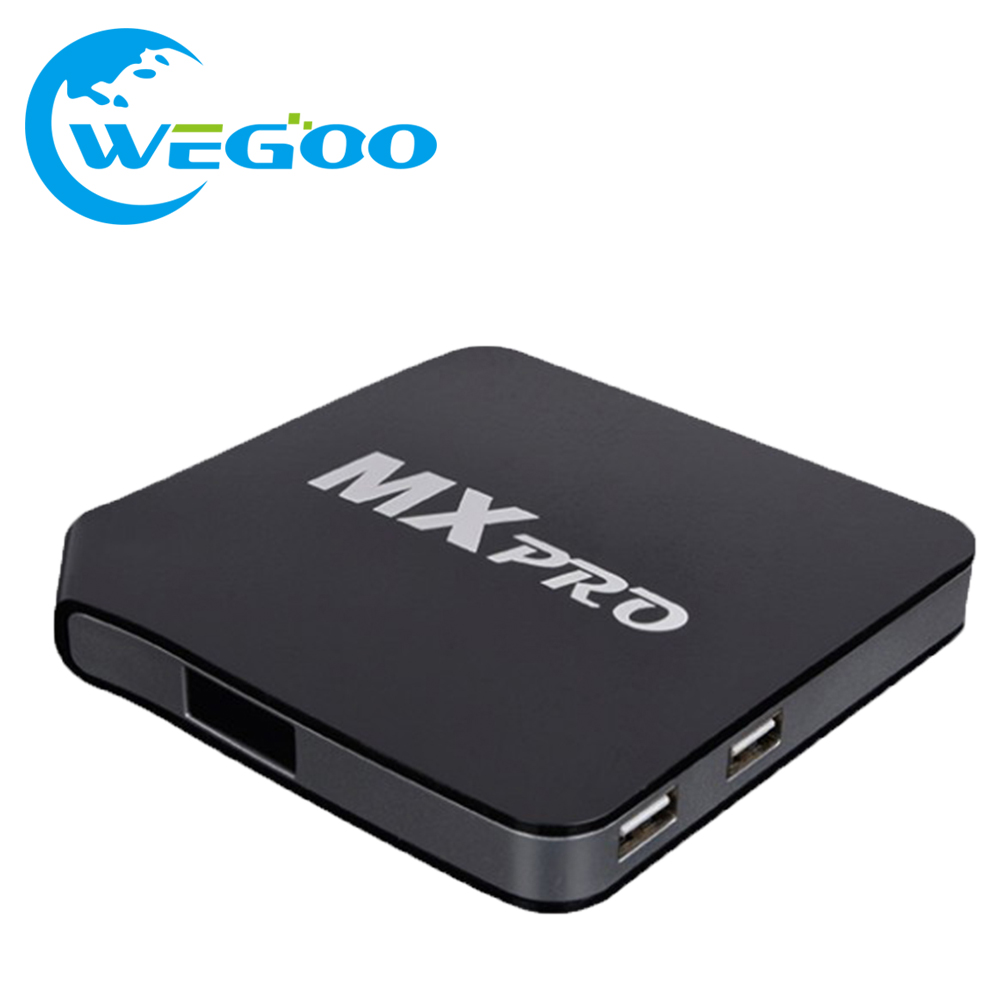 2016 MX PRO TV Box S805 Cortex A5 1.5GHZ Android 4.4 HDMI 8G WIFI Smart Mini PC box Pre-installed android tv box(China (Mainland))