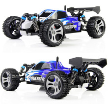 Wltoys A959 2.4G Radio Remote Control RC Car Buggy High Speed Off-Road VS A979/L959/L202/K929/K959 GPTOYS S800 9115 Rc Toys