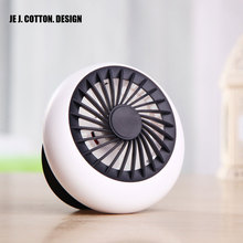 Portable Rechargeable Fan Desk Mini Fan for Office Home Outdoor USB Electric Air Cooler Conditioning Conditioner Fans 1200mA