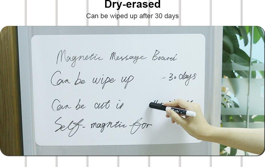 Kühlschrank Notizblock Magnet : Großhandel magnetic dry erase whiteboard kühlschrankmagnete