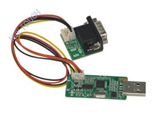 USB Programmer for Burning EDP Panel R60C R60H LCD Controller Driver Board DIY Monitor W7 Windows XP(China)