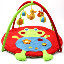 Baby blanket game Baby Soft Play mat Pad Kids Play  Fitness  Educational Baby Toys Climb Mat Crawling Baby Gym Blanket