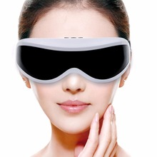 9 Modes Electric Eyes Massager Magnetic Vibration Massage Eyes Acupoint Massage Eye Protection Relaxation Instrument Anti-aging