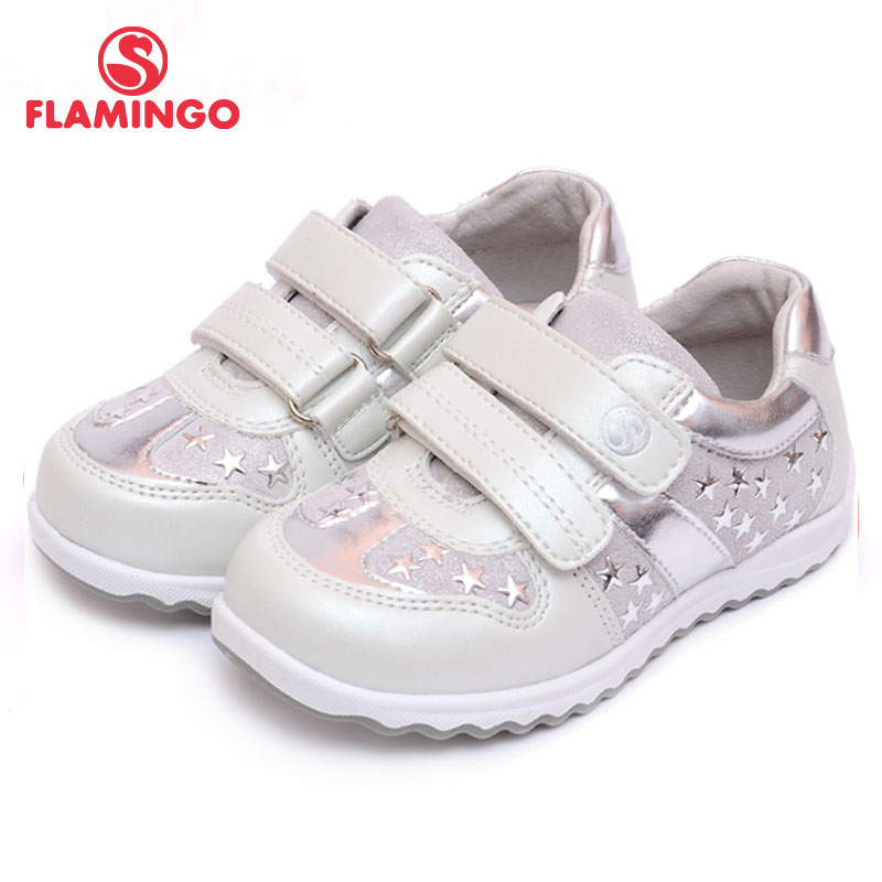 FLAMINGO 100% Russian Famous Brand 2017 New Arrival Spring &amp; Autumn Kids Fashion High Quality shoes 61-XP110<br><br>Aliexpress