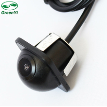 MiNi 170 Wide Angle HD Night Vision Car Rear View Camera Reversing Reverse Backup CCD Parking Camera