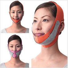 Hot!2016 New Women Face Massager,Slimming Face Belt,Reduce Double Chin Face Mask for Health