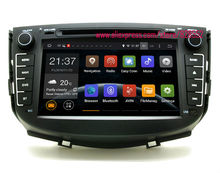 free shinpping Android Car DVD Player For Lifan X60 With 3G/wifi USB GPS BT GPS RADIO