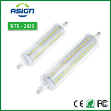 More Bright SMD2835  R7S LED Corn Bulb Lamp  White/Warm White 36 72 90 144LEDS  Spot Light Bulb  5W 8W 10W 13W   LED Corn Light