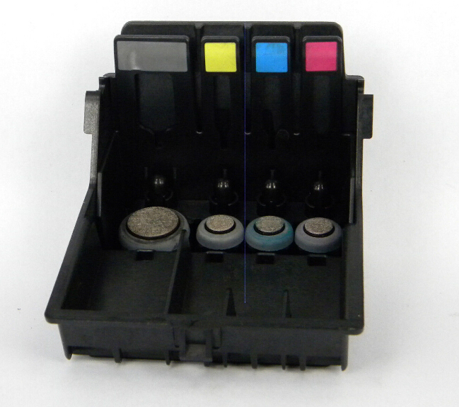 GENUINE print head FOR LEXMARK PRO-709 100 100XL Printhead 14N0700 14N1339 S405 S505 S605 Pro205 70<br>