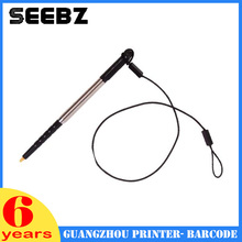 SEEBZ Compatible NEW Tethered Stylus for Symbol Motorola MC70 MC75,stylus-000002-03R Bar code Hand Terminal Spare Stylus