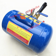 5 Gallon Vacuum Tire Tyre Instant-Inflation Sealer Air Tank Air Tire Bead Seater(China)