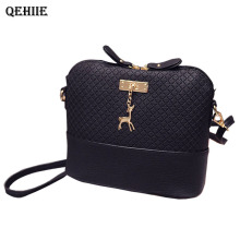 2017 Luxury Handbags Women Bags Designer Fashion Personality Girl Phone Cosmetics Shoulder Bags Travel Shopping Party Essentials(China)