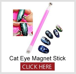 Cat Eye Magnet Stick