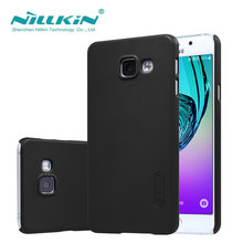 Buy sFor Samsung A3 2016 Case 4.7 inch Nillkin Frosted Shield Case Samsung Galaxy A3 2016 A310F A3100 for $6.47 in AliExpress store