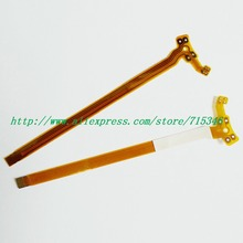 NEW Lens Aperture Flex Cable For Canon EF-S 55-250 mm 55-250mm f/4-5.6 IS II Repair Part(China)