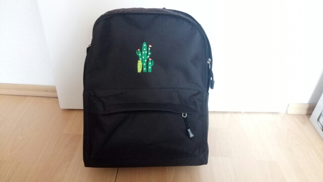 embroidery canvas backpack bag (5)