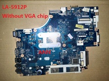 NEW75 LA-5912P Laptop Motherboard for acer aspire  5551 5251 NV53 series systemboard full tested