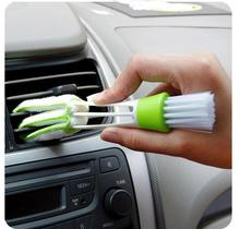 10pcs/lot 2016 New Arrival hot sale Keyboard Dust Collector Computer Clean Tools Window Blinds Cleaner car brush and Sponges(China)