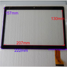 100%New code t950s i960 MGLCTP-90894 MTK6592 MTK8752 32g t950s Eight core 3G Tablet PC touch screen glass panel replacement
