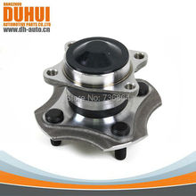 Good Performance Rear Wheel Hub Unit And Bearing Assembly 512210 For 00-05 Toyota Echo 42410-52020 ISO SGS TS Certified Factory