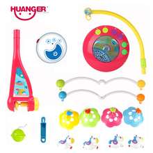 Huanger Diffierent Patr of Baby bed bell toy rotating music hanging baby rattle bracket baby crib mobile holder