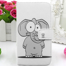 PU Leather Case Cover Card Holder Mobile phone Bag Pouch Skin Protector Flip WA For Motorola Razr D1