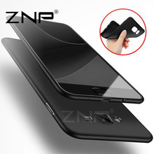 ZNP Ultra Thin Silicone Soft TPU Cover Cases for Samsung Galaxy J5 J7 2015 2016 Case For Samsung J500 J700 J510 J710 Case p30