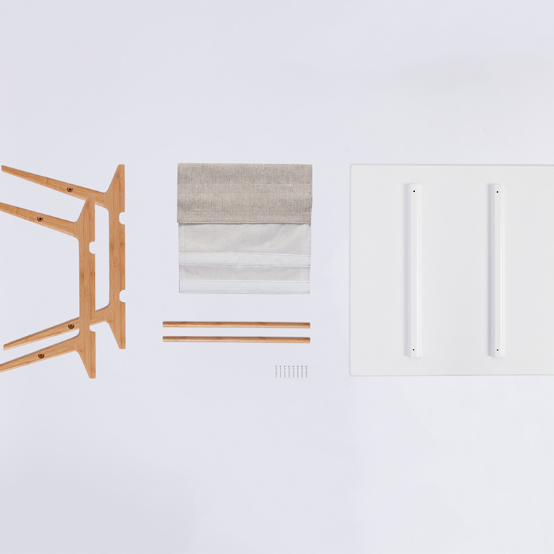 ZEN-S-BAMBOO-Square-Coffee-Table-Bamboo-Tea-table-White-Double-Layer-Table-Living-Room-Furniture (5)