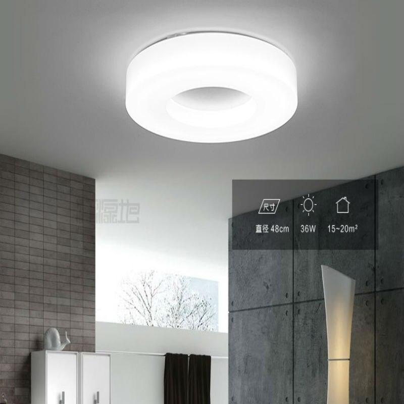 2018 Modern Led Ceiling Lights For Living Room luminaria Indoor Lamp Lighting lustres de sala Ceiling Lamp Led Bedroom Lights<br>