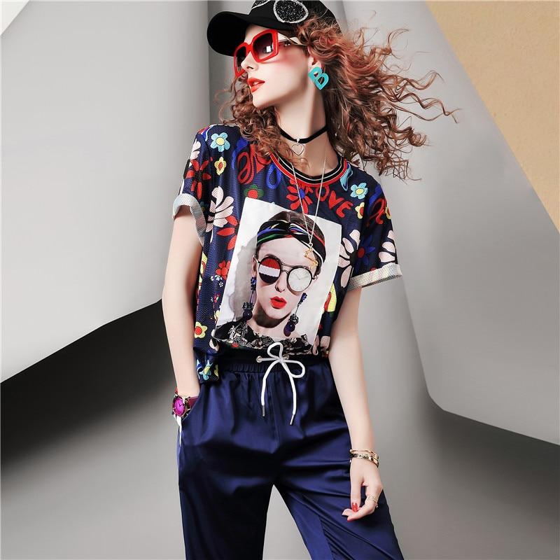 tee shirt femme 2018(5)