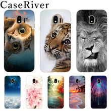 Buy CaseRiver sFOR Samsung Galaxy J2 Pro 2018 Case TPU Soft Slicone sFOR Samsung Galaxy Grand Prime PRO Case Cover SM-J250F J250 for $1.12 in AliExpress store