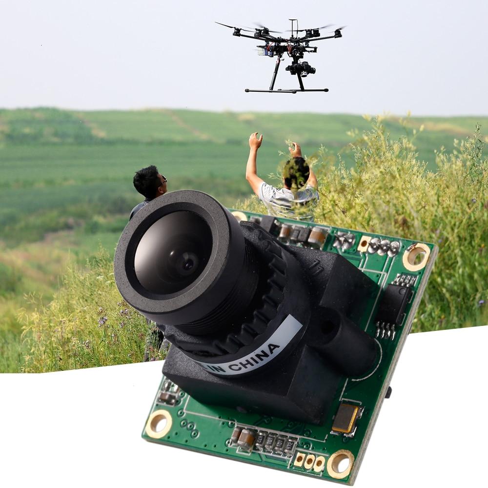 1pcs RUNCAM PZ0420M FPV Mini camera for RC Drone kvadrokopter Multicopter 600TVL PAL NTSC<br>