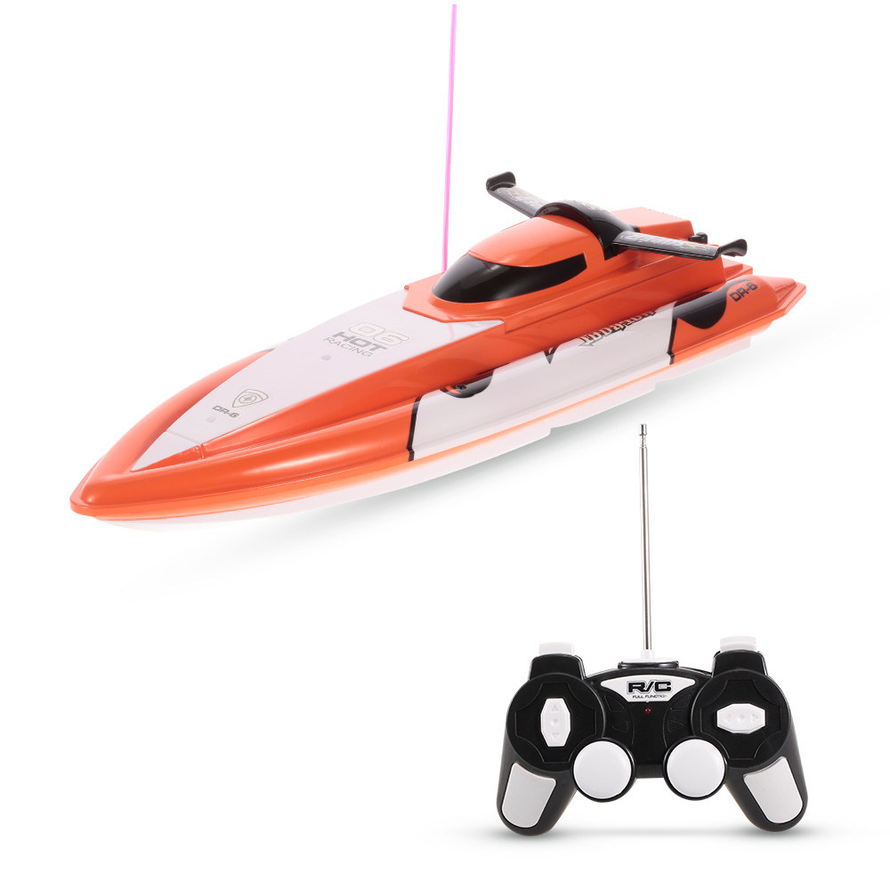 C212 25kmh Remote Control Toys High Speed Boat Electric Ship ...