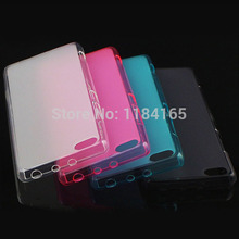 Translucent Frosted TPU Case for ZTE Nubia Z9 / 5.2 inch Matte Soft Silicone Skin Gel Antiskid Cover