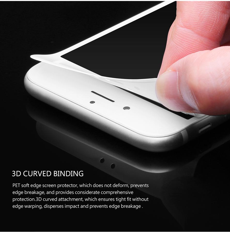 Baseus 3D Screen-Protector iPhone 7-7 Plus-8-8 Plus