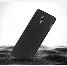 Gel TPU for OnePlus 3T Case Thin Slim Scrub matte silicone For OnePlus 3/A3000 One Plus 3T/ 3 Soft Cover Full Protective