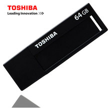TOSHIBA USB 3.0 Flash Drive V3DCH 16GB 32GB 64GB Micro usb flash drives pen drive 64gb external storage memory stick(China)