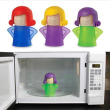 Metro Angry Mama Cleaning Microwave Cleaner Cooking Kitchen Gadget Tools With Package Rainwear dogs