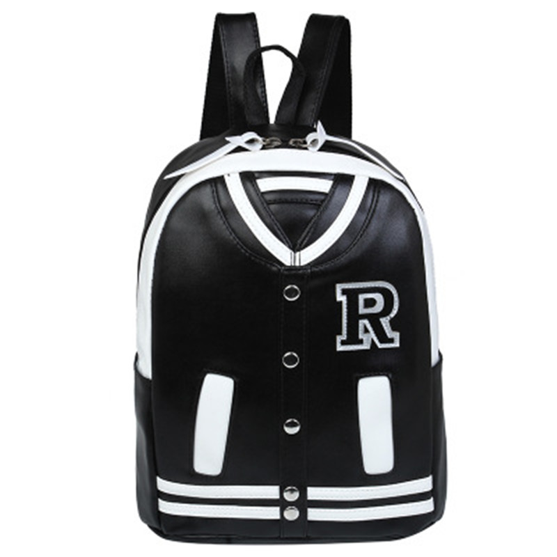 New Arrive Women Backpack Fashion School Backpack For Girls High Quality Student Bags For Teenager PU Leather Backpack mochila<br><br>Aliexpress