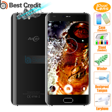 Allcall RIO Dual Back Lens Mobile Phone 5.0 Inch IPS HD 16GB ROM 1GB RAM 8MP Camera MTK6580A Quad Core Android 7.0 3G Smartphone