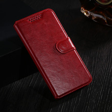 Coque Flip Case For HTC EVO 3D G17 Luxury PU Leather Wallet Phone bags Pouch Skin KickStand Design + Card Holder Back Cover
