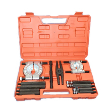 "Bearing Puller Separator Set 2""and 3"" Splitters Long Jaw Gear Pulley Removal tool set(China)"