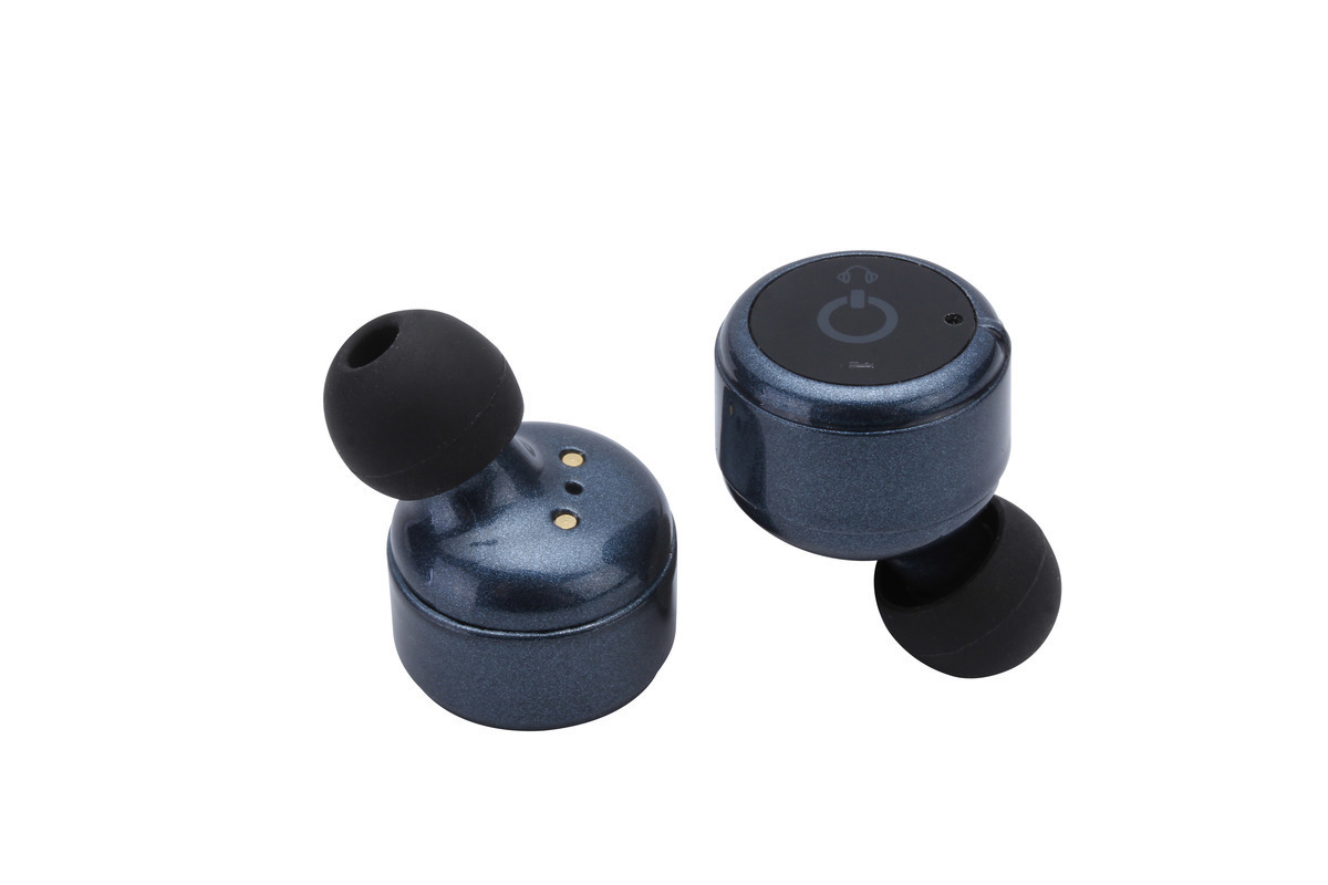 Origin Portable True Wireless Earbuds TWS X2T Mini Headphone Bluetooth 4.2 Earphone 1500mAH Charger Box for iphone and andriods