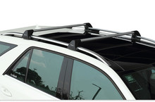 Car Roof Rack Cross Bar Anti-theft Lock for Toyato for Honda for Ford /Chevrolet /Cadillac /Kia /Lexus(China)