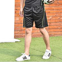 Wholesale Breathable Quick dry Soccer Shorts Football shorts Running shorts For Men(China)