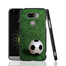 05421 football is life cell phone protective case cover for LG G5 G4 G3 K10 K7 magna