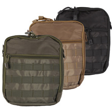 "Outdoor Travel Tactical Black Hawk 14"" Laptop IPAD Shoulder Backpack Molle Sustainment Bag Army Durable Bags Outdoor"