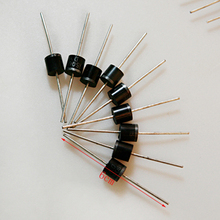 Free shipping 10PCS of 15A 45V Schottky Diode, SCHOTTKY BARRIER RECTIFIER, for SOLAR PANEL DIY